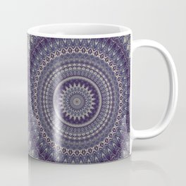 Mandala 505 Coffee Mug