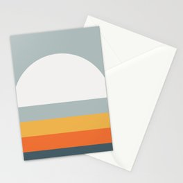 Sunseeker 01 Stationery Cards