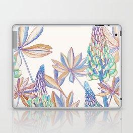 Lupin -Rainbow Laptop & iPad Skin