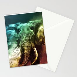 Dont fade away  Stationery Cards