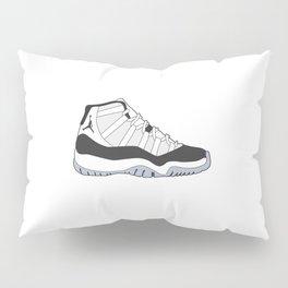 Jordan 11 - Concord Pillow Sham