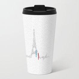 Eiffel Tower | Paris, France | Esperantos | StoryScape #1 Travel Mug