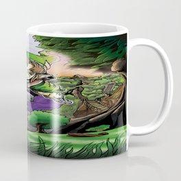link's journey Coffee Mug