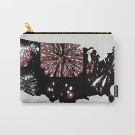 America's Celebration Carry-All Pouch
