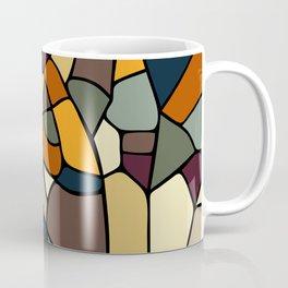 Mending the Pieces Coffee Mug