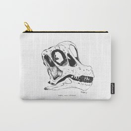 Here, Now, Forever Carry-All Pouch