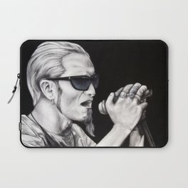 Layne Staley - Alice in Chains Laptop Sleeve