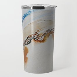 Curvature Travel Mug