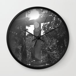 {illumination} Wall Clock