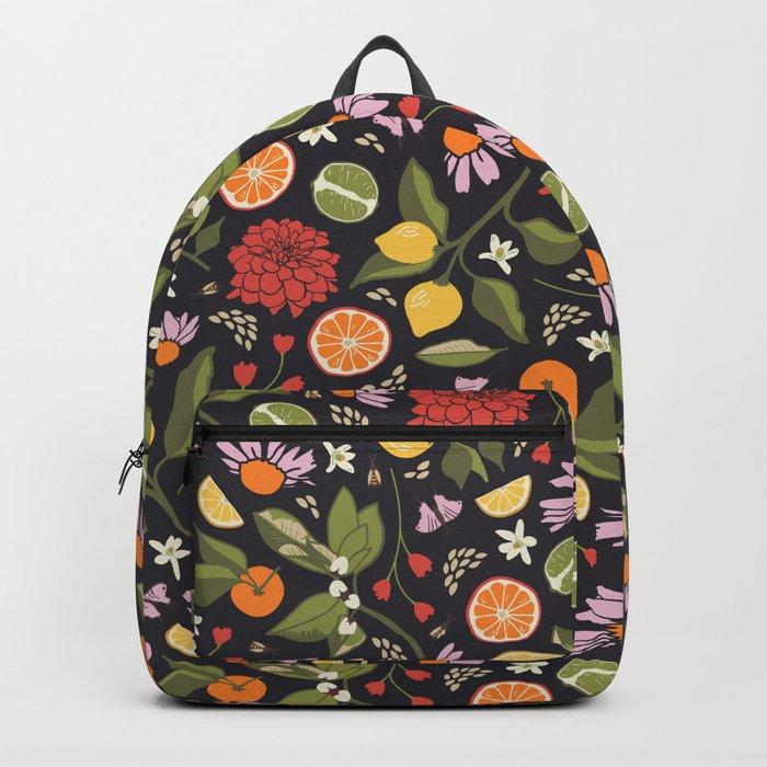 Citrus Grove Backpack