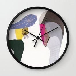 Captains Wall Clock