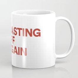 Team Rocket Blasting Off Again! Coffee Mug