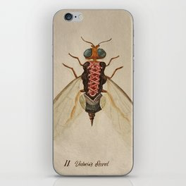urban Bug #2 iPhone Skin