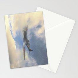 Spitfire Stationery Cards