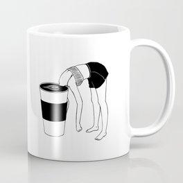Coffee, First Coffee Mug