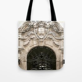 Intricately Beautiful Tote Bag
