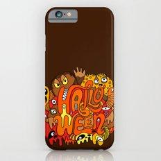 Happy Halloween! Slim Case iPhone 6s