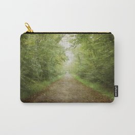 The Road to Somewhere Else Carry-All Pouch