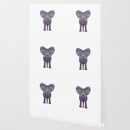 ELEPHANT ELEPHANT ELEPHANT Wallpaper