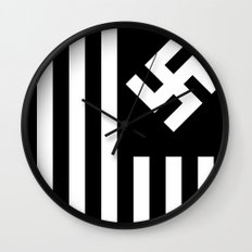 G.N.R (The Man in the High Castle) Wall Clock