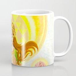 Shiva and Shakti Coffee Mug