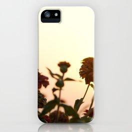 goldensun. iPhone Case