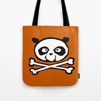 logo Tote Bags featuring Logo by Bouletcorp