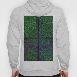 Abstract  Dimensional Art Hoody