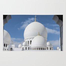 Moschea Sheikh Zayed Rug