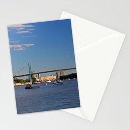 The Anthony Wayne Bridge Stationery Cards