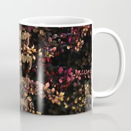 Reading is Dreaming Coffee Mug