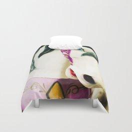 Carousel 1 Duvet Cover