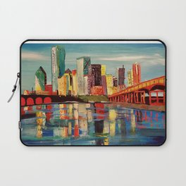 Expression Dallas Laptop Sleeve