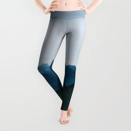 Into the Woods We Go Leggings