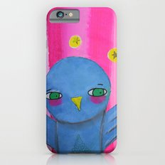 Bluebird iPhone 6s Slim Case