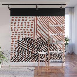 Limo-B Wall Mural