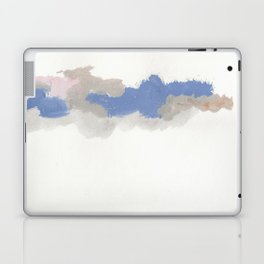 clouds_february Laptop & iPad Skin