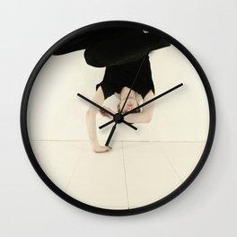 phraosellus Wall Clock