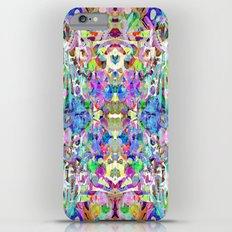 Tropical Slim Case iPhone 6 Plus