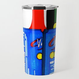 Fizz Travel Mug