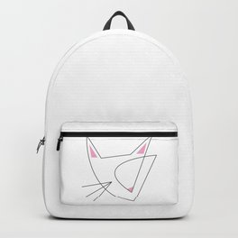 Whiskers Backpack