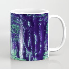 Can't See The Wood For The Trees Coffee Mug
