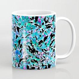 Red Berries (Elm) Coffee Mug