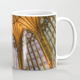 The Chapter House York Minster Coffee Mug