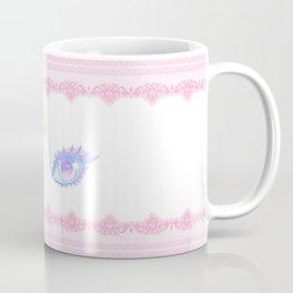 Sailor Moon Eyes Coffee Mug