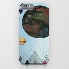 Moons and Mountains Slim Case iPhone 6s