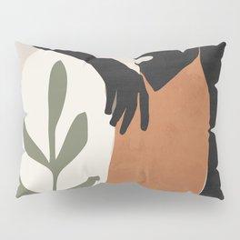 Abstract Art 42 Pillow Sham
