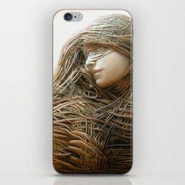 Attachment II iPhone Skin
