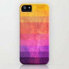 Sunfall iPhone (5, 5s) Slim Case