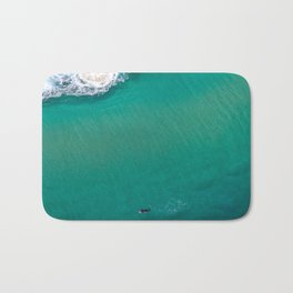 Surfing Day III Bath Mat
